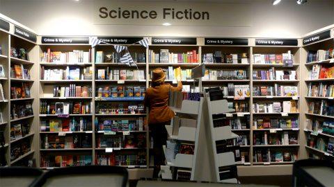 Comment les auteurs de science fiction modèlent notre futur ? (1/2)