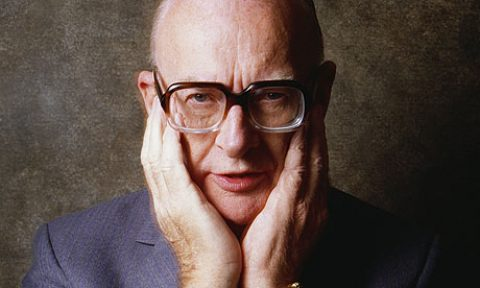 Arthur C.Clarke : Sa vision du Futur