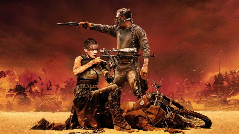 Mad Max Fury Road : Le détail qui remet en question l'univers du film. (1/2)