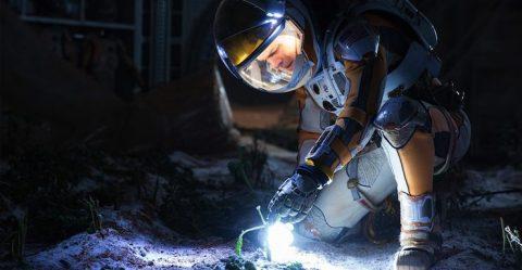 Une Science Fiction réaliste au 21ème siècle ?