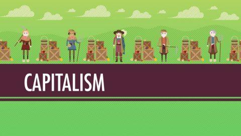 La fin du monde, mais pas celle du capitalisme ?