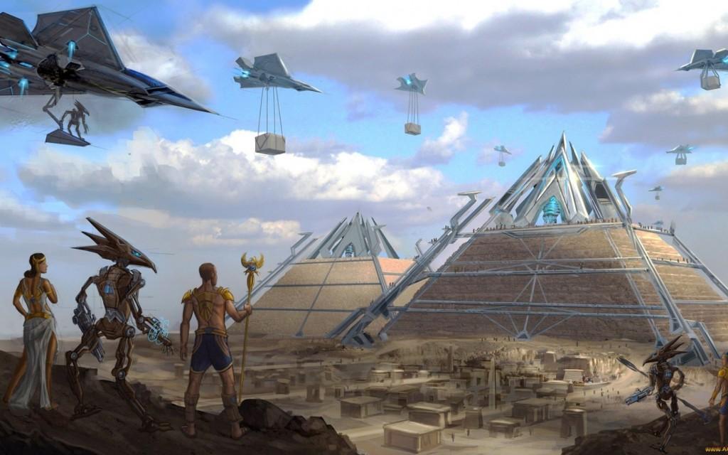 egypte-extra-terrestre