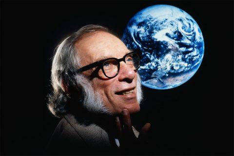 1964 – Les prédictions d'Isaac Asimov pour 2014