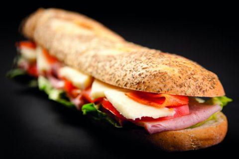 5 décisions qui ont changé le monde : le sandwich de la premiere guerre mondiale. (2/5)
