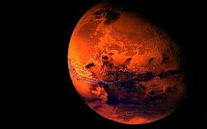 mars reality show 1 planet