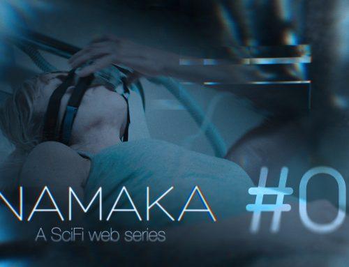 """Lancement de """"NAMAKA"""", notre 1ère web série !"""