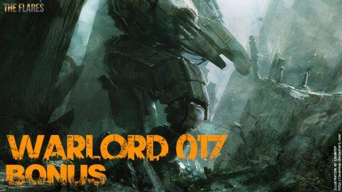 Warlord-017 // Bonus : VKPz-IV Ausf. C