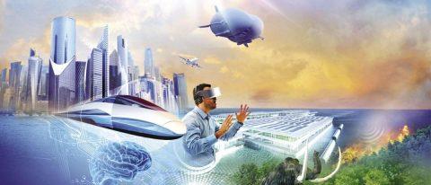 Comment la Science Fiction peut-elle aider les futurologues ?