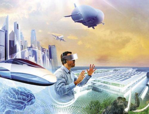 Science Fiction et futurologie