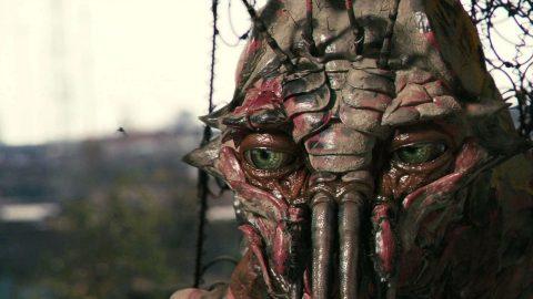 L'inhumanité dans District 9