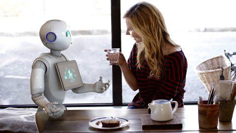 Est-ce que les machines pourront reconnaître nos émotions ?