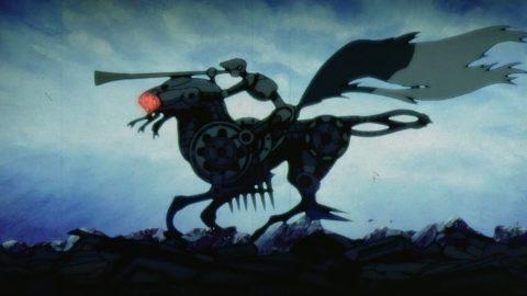 «Animatrix – La seconde renaissance» : Comment l'Histoire sert à avertir le futur ?