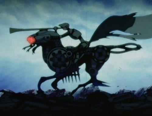 """""""Animatrix – La seconde renaissance"""" : Comment l'Histoire sert à avertir le futur ?"""