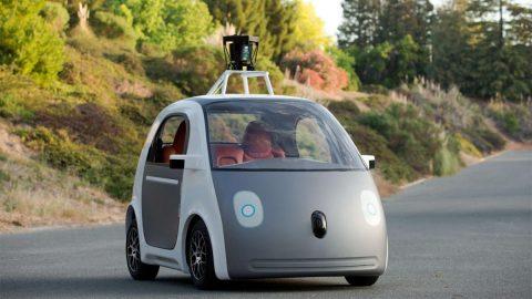 Le problème éthique des voitures autonomes ?