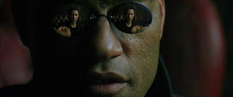 La saga Matrix : Entre philosophie occidentale et orientale.