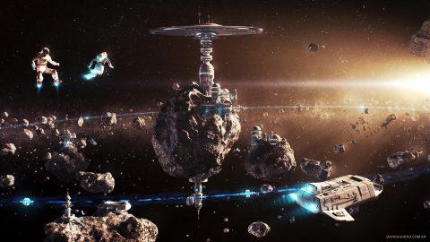 Le secteur privé sera t-il pionner dans la conquête spatiale ?