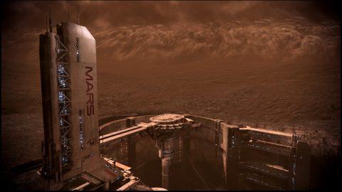 Quel système gouvernemental sera adopté sur Mars ?