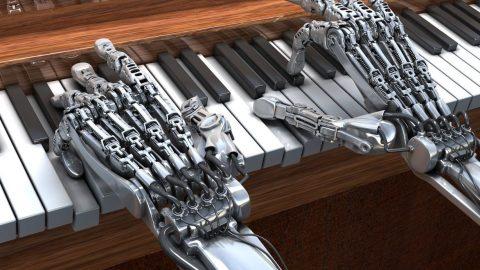 L'intelligence artificielle sera t-elle créative ?