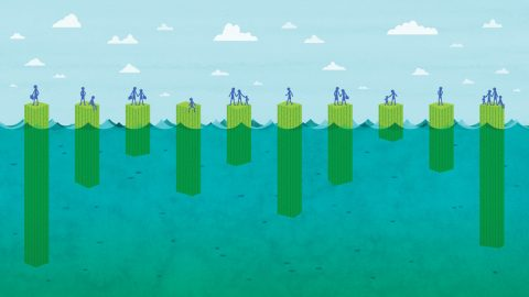 Vers un revenu universel pour lutter contre l'automation ?