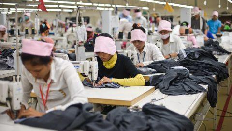 Devons nous oublier la notion «d'emploi» ?