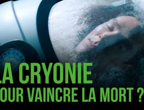 La cryonie pour vaincre la mort ?