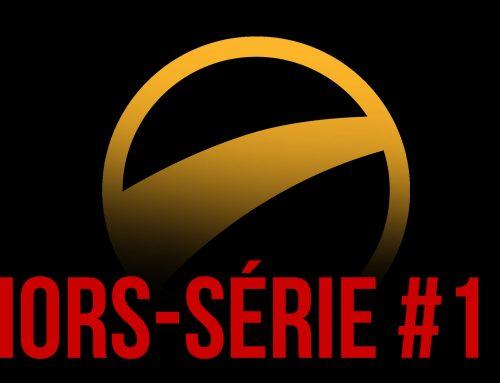 Hors-série #1 : Nous, The Flares, l'avenir…