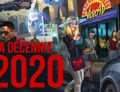 Les années 2020 : Décennie de rupture technologique ?