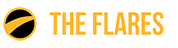 The Flares Logo