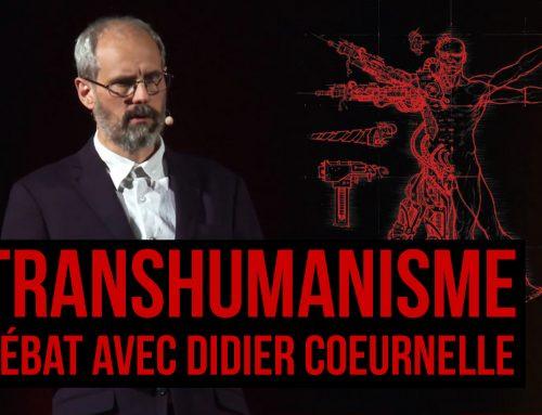 Transhumanisme : progrès, longévité et philosophie (avec l'association AFT Technoprog) | The Flares