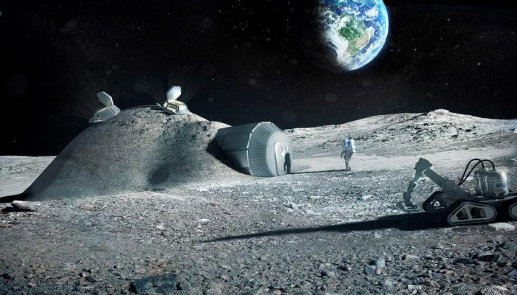exploration lunaire