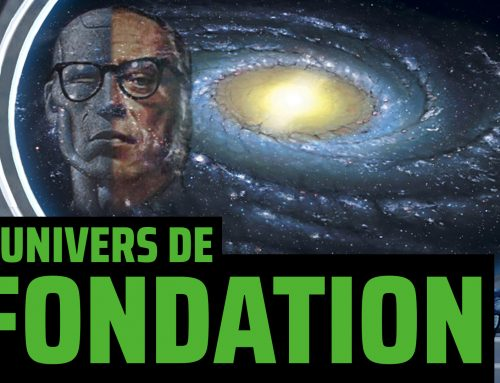 L'univers de Fondation