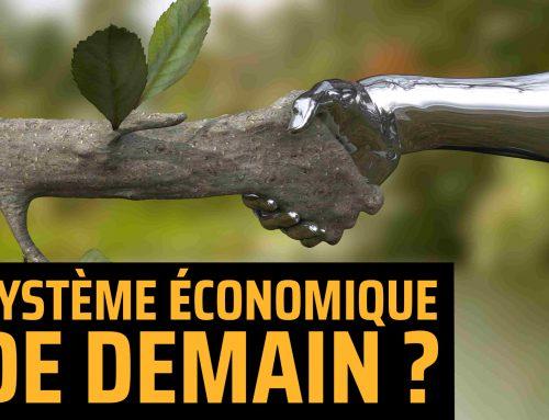 Economie du donut : Système économique de demain ?