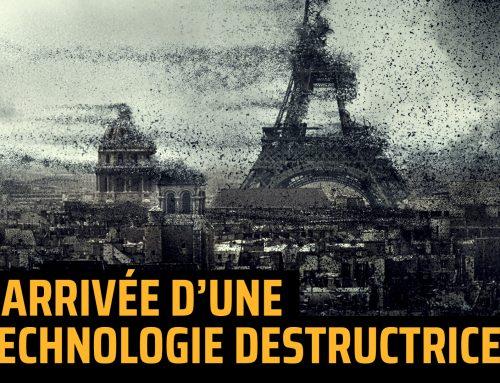Sommes nous vulnerable à une futur technologie apocalyptique ?