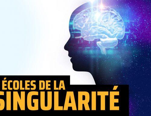 Les 3 écoles de pensée de la singularité technologique