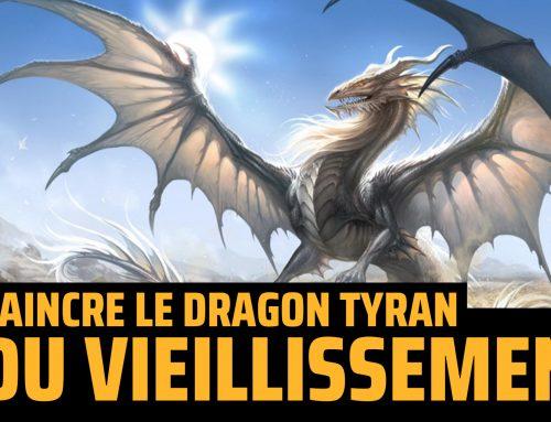 La fable du dragon Tyran : Un argument transhumaniste contre la mort et le vieillissement