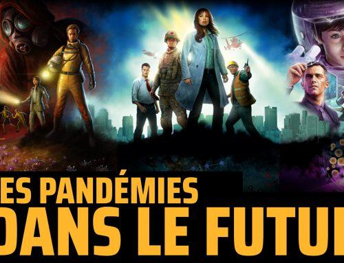 Les moyens futurs de faire face à une pandémie